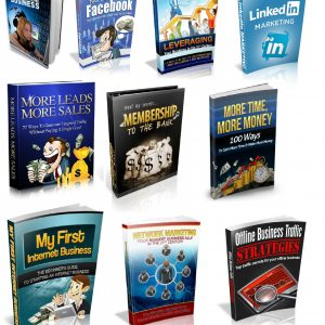 111 11 300x300 - Grow your Business 10 Books Pack