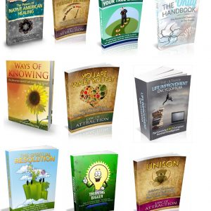 111 21 300x300 - Know Yourself 10 Books Pack