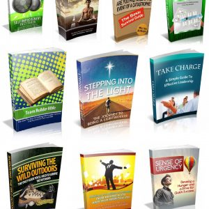 111 25 300x300 - Take Charge of Yourself 10 Books pack