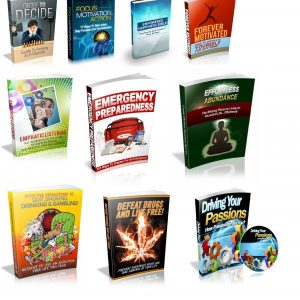 111 32 300x300 - Follow your Passion 10 Books pack