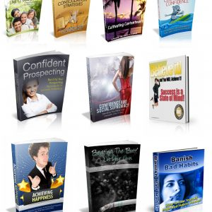 111 35 300x300 - Be Confident 10 Books Pack